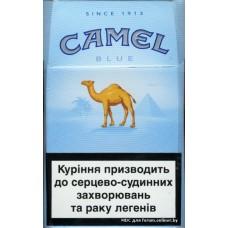 Сигареты Camel !!!СИНИЙ!!!