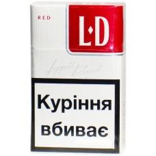 Сигареты LD !!!КРАСНЫЙ!!!