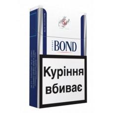 Сигареты Bond !!!СИНИЙ!!!