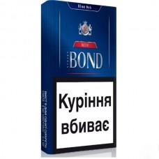 Сигареты Bond Компакт Blue (6)
