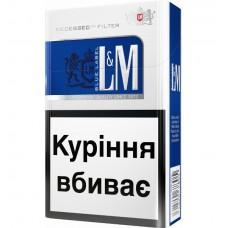 Сигареты L&M !!!СИНИЙ!!!